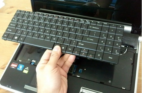 how to turn on wifi on gateway laptop