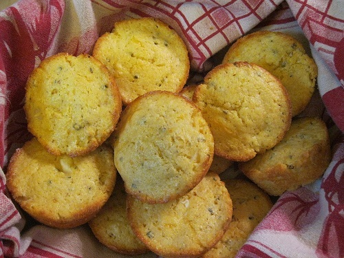 Cornbread.....the food of life!!
